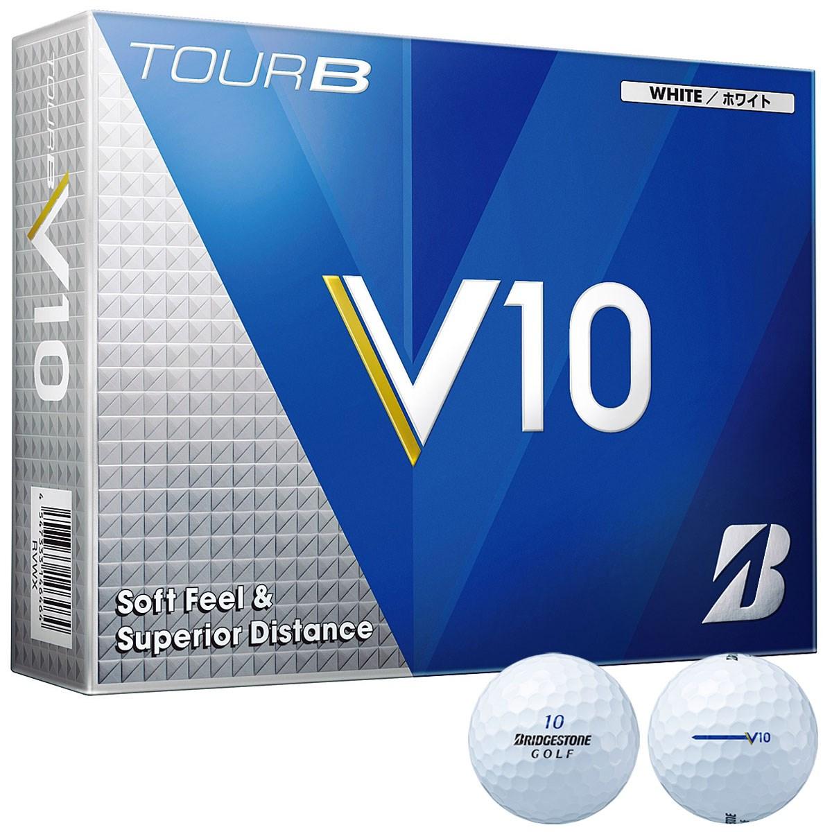 tour b v10 ボール ブリヂストン tour b v10 gdoゴルフショップ