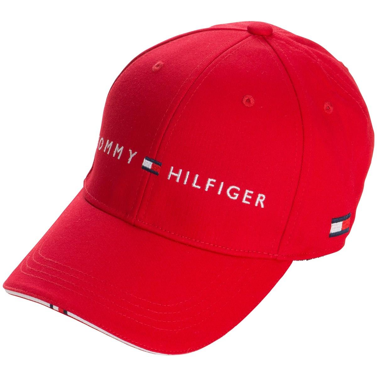 a7a7133d78d TH LOGO キャップ トミー ヒルフィガー ゴルフ TOMMY HILFIGER GOLF GDOゴルフショップ
