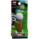 <ゴルフダイジェスト> ライト パーマネントティーML 40mm T-640 ゴルフ画像