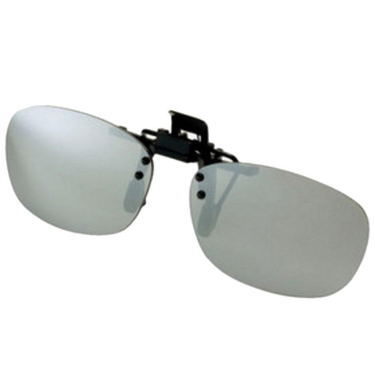 クリップオングラス 眼鏡装着モデル AS-7P
