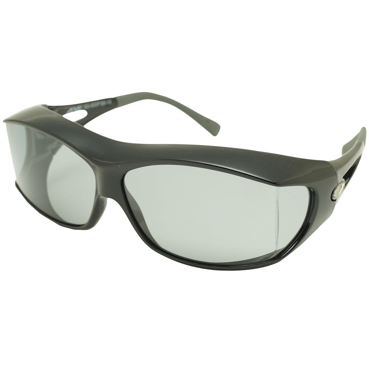 Optical style サングラス 眼鏡着用可モデル SG-605P