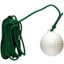 <ゴルフダイジェスト> ライト 紐付ボール スペア R-19 ゴルフ画像