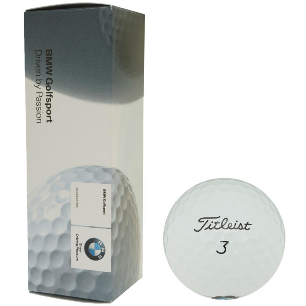 ゴルフボール Titleist ProV1 3個入り 8023 2284 799