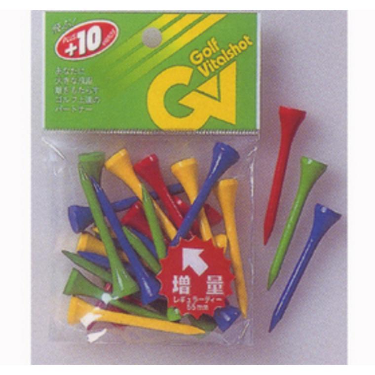 プロスリムレギュラー カラー GV-0505