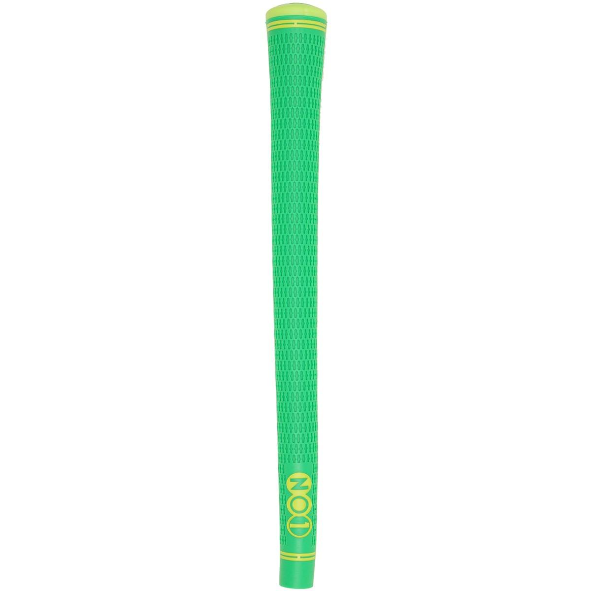 NO1グリップ NO1Grip 50シリーズ グリップ 有り 内径:14mm グリーン