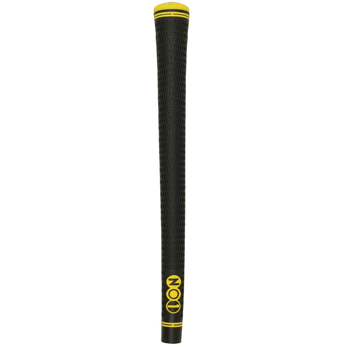 NO1グリップ NO1Grip 50シリーズ グリップ 有り 内径:14mm ブラック