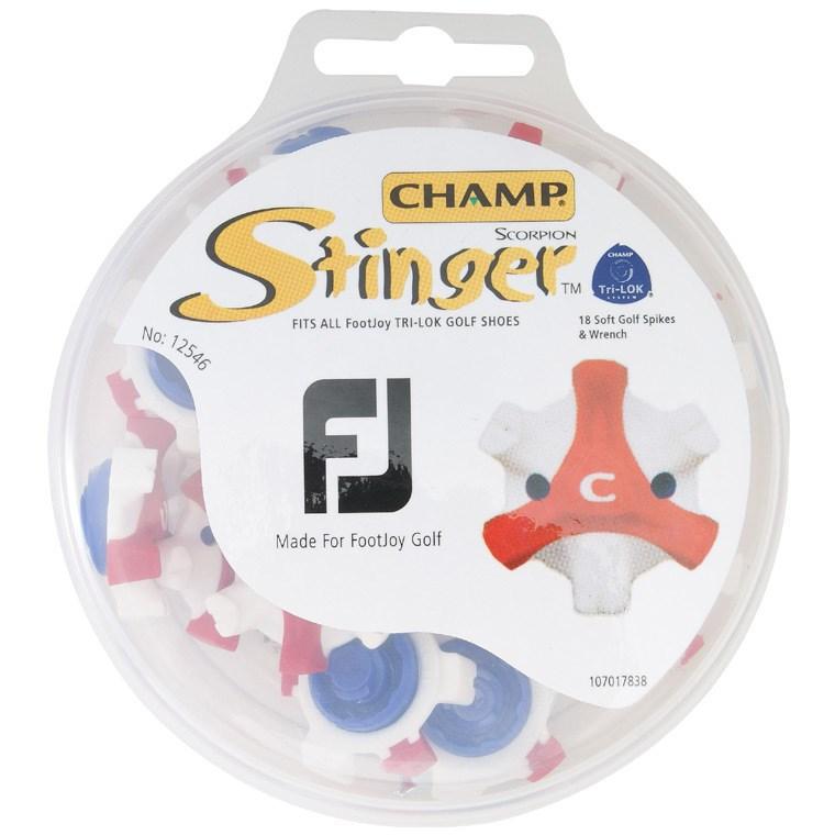 チャンプ スティンガー3FJ【FTS】