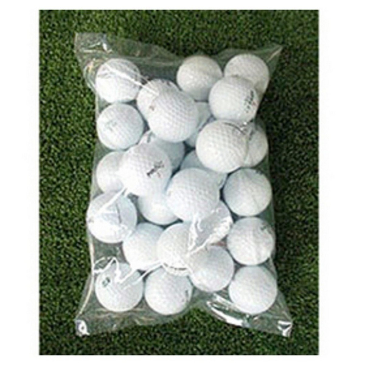ロストボール メイホウゴルフ ロストボール大袋25個入り4袋100個セット