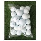 <ゴルフダイジェスト> メイホウゴルフ ロストボール大袋25個入り4袋100個セット画像