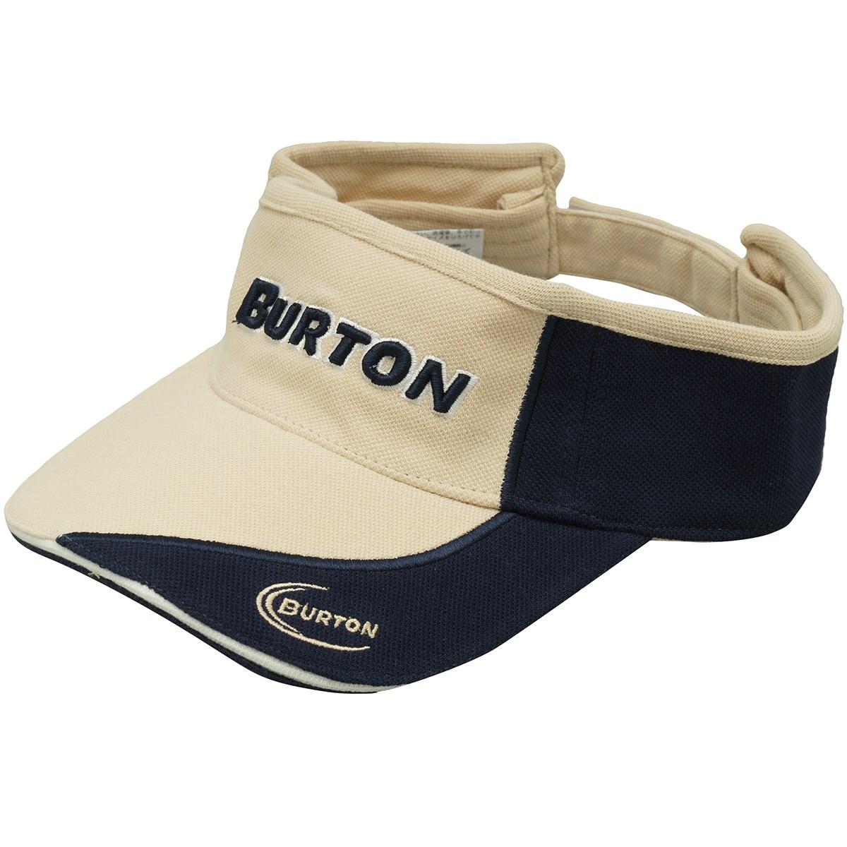 バートン(BURTON) バートンゴルフ サンバイザー HB002