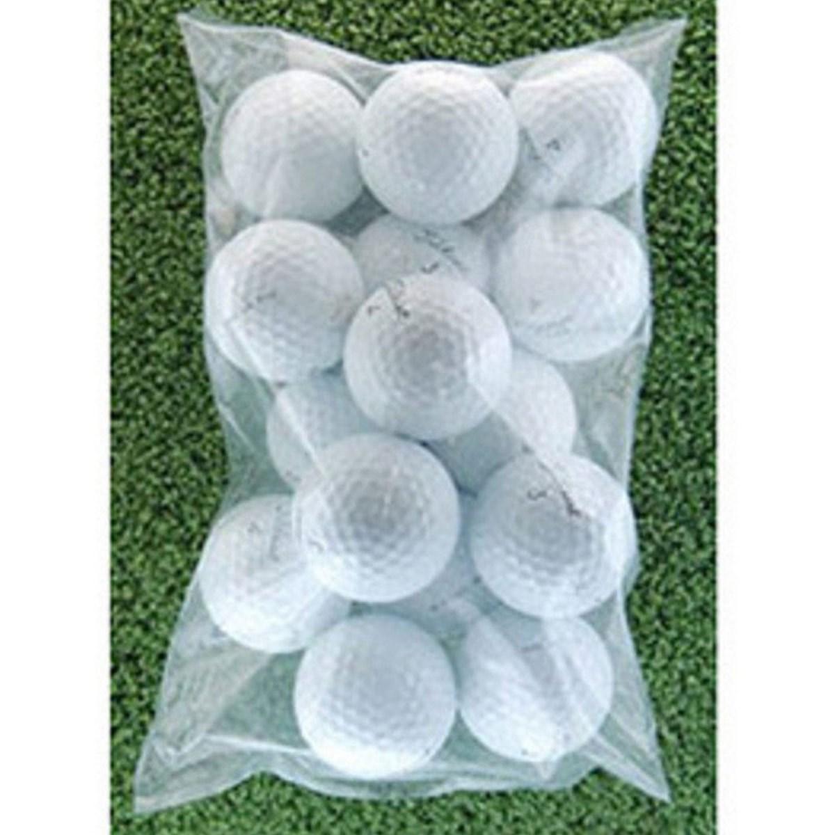 ロストボール メイホウゴルフ ロストボール プロV1小袋15個入り4パック 60個セット