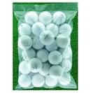 <ゴルフダイジェスト> メイホウゴルフ ロストボール プロV1大袋25個セット3パック75個セット画像