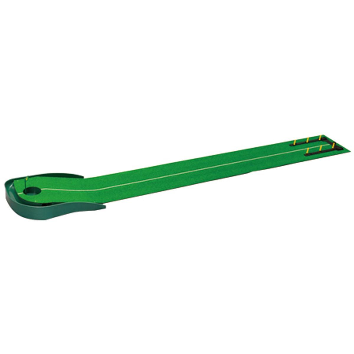 タバタ グリーンパターマットライン入り 2.45+ナビ GV-0127
