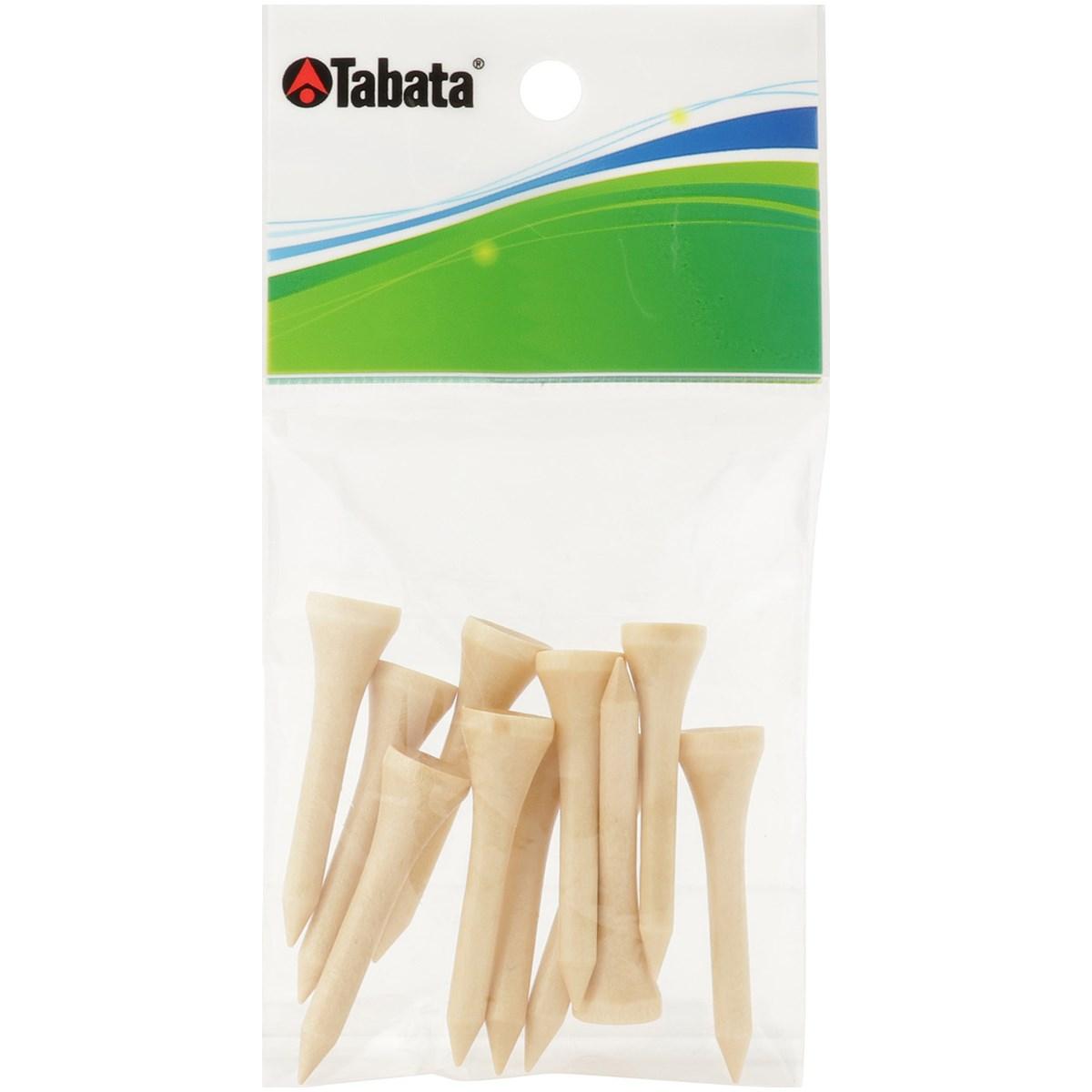 タバタ Tabata タバタ 白木ティーショート 白木