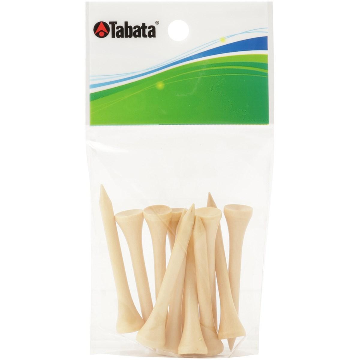 タバタ Tabata タバタ 白木ティーレギュラー 白木