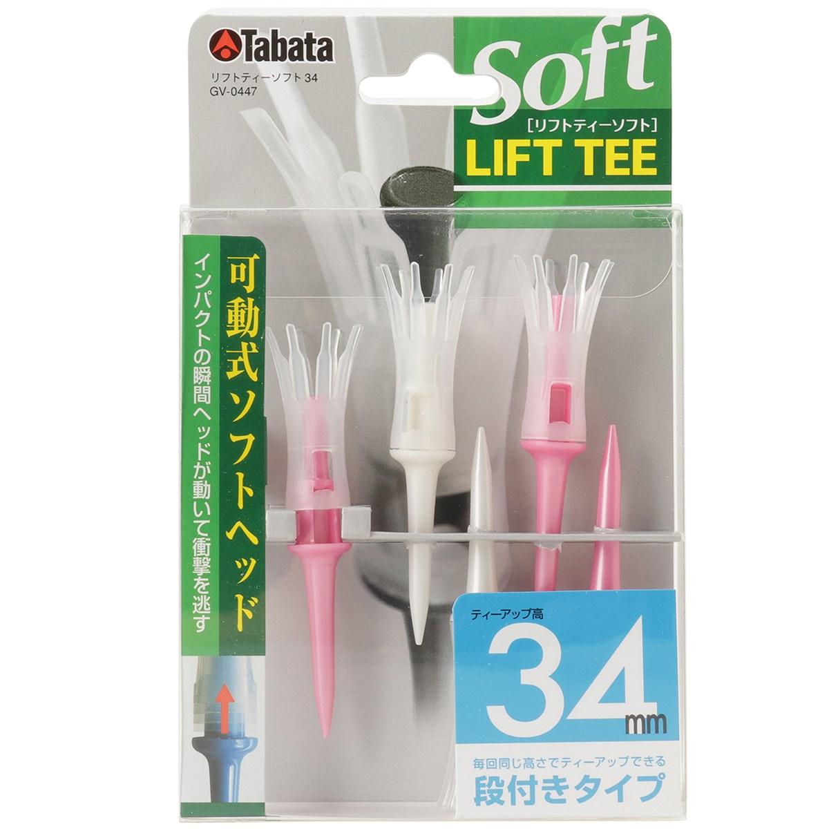 タバタ リフトティーソフト レギュラー GV-0447