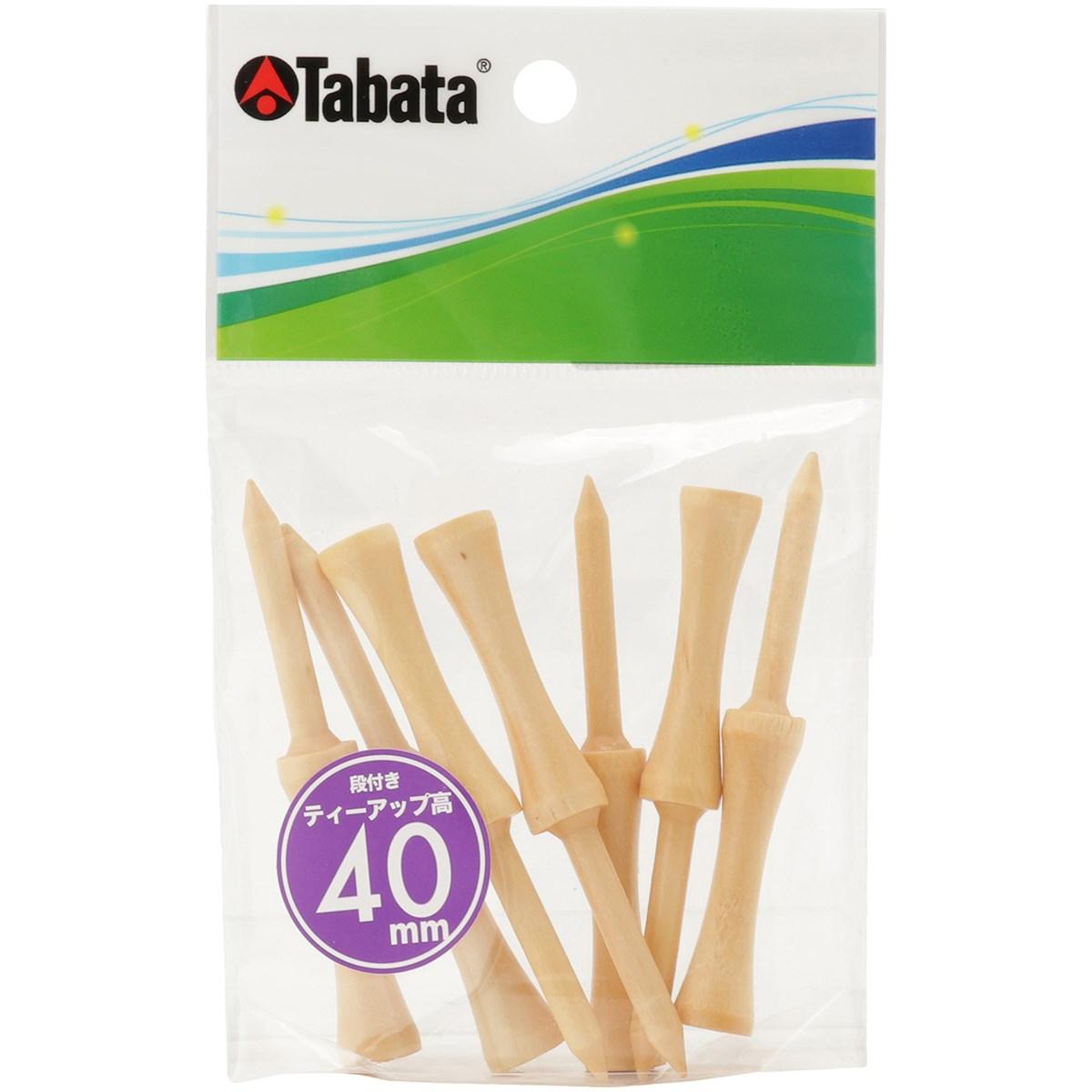 タバタ Tabata タバタ 段付超ロングティー ベージュ