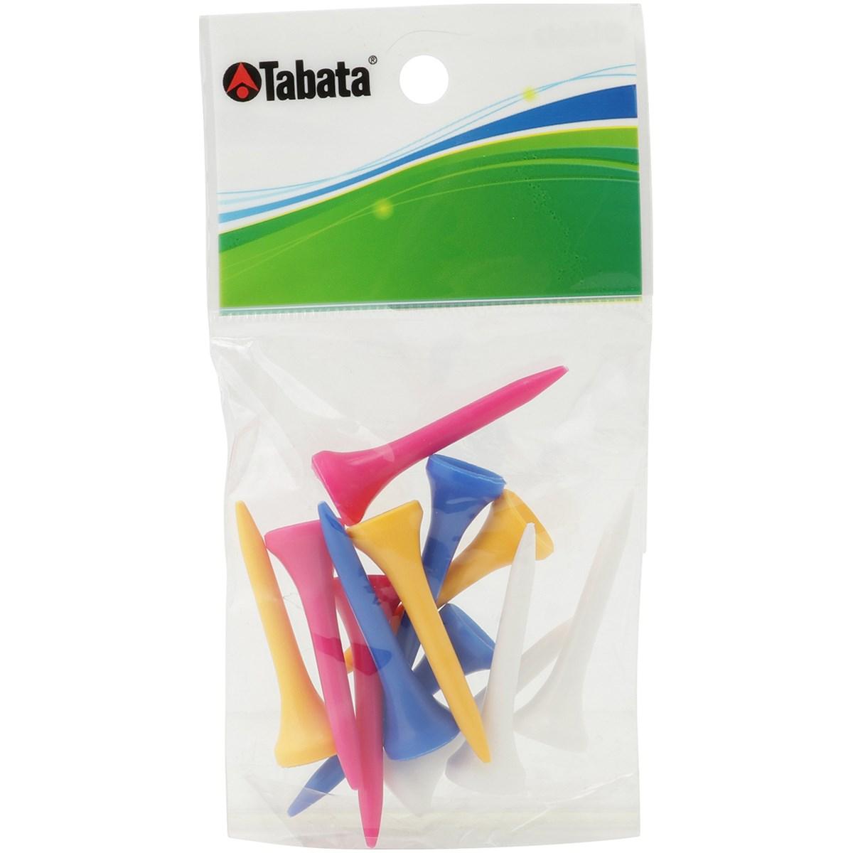 タバタ プラスリムショートティーGV-0479