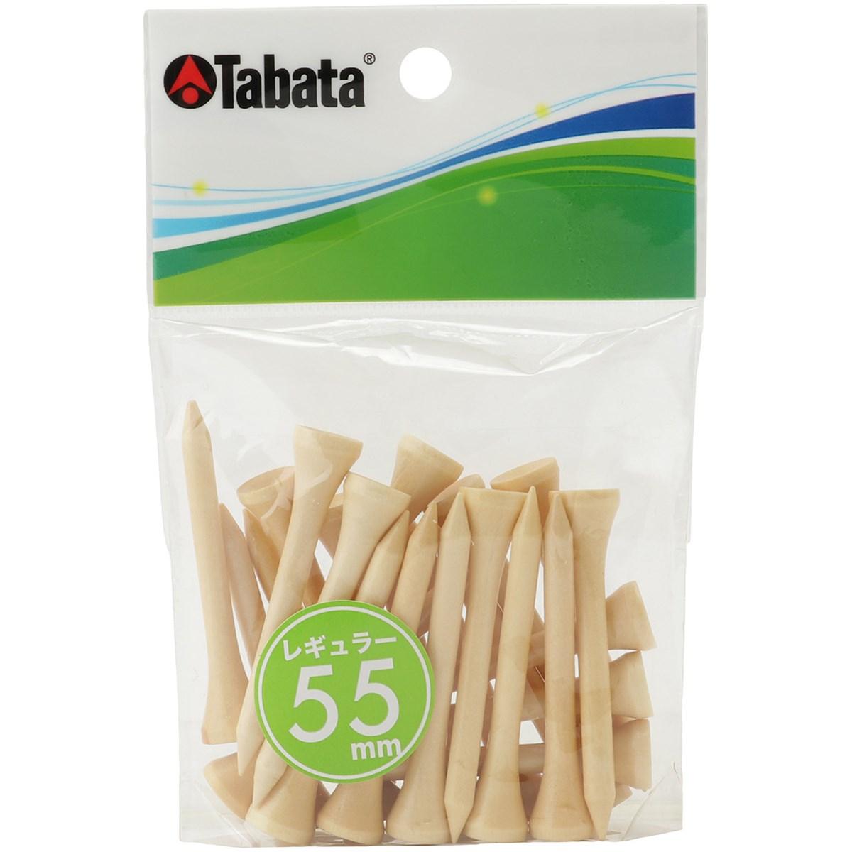 タバタ Tabata タバタ プロスリムレギュラー 白木 レギュラー 白木