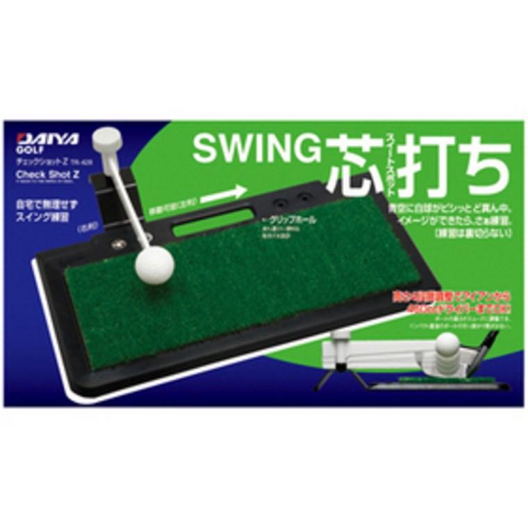 ダイヤゴルフ ダイヤ チェックショットZ 98PE40343