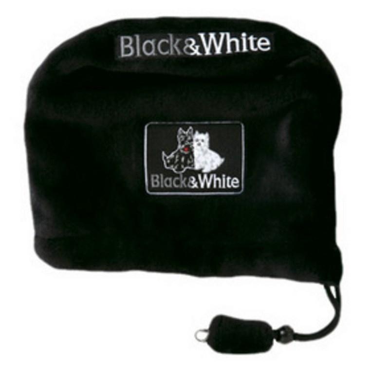 ブラック&ホワイト アイアンカバー BWMG0NE1