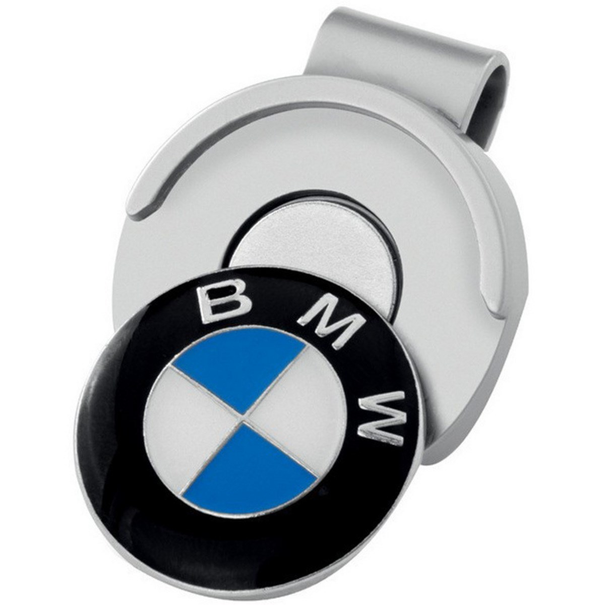 BMW Golfsport Collection キャップ クリップマーカー 80332207969
