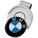 <ゴルフダイジェスト> BMW Golfsport Collection キャップ クリップマーカー 80332207969 ゴルフ画像