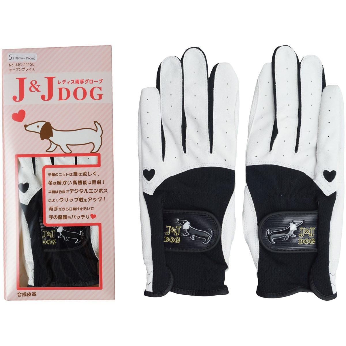 その他メーカー JACK & JACQUELINE グローブ 両手用 JJ GLV JJG-4115Lレディス