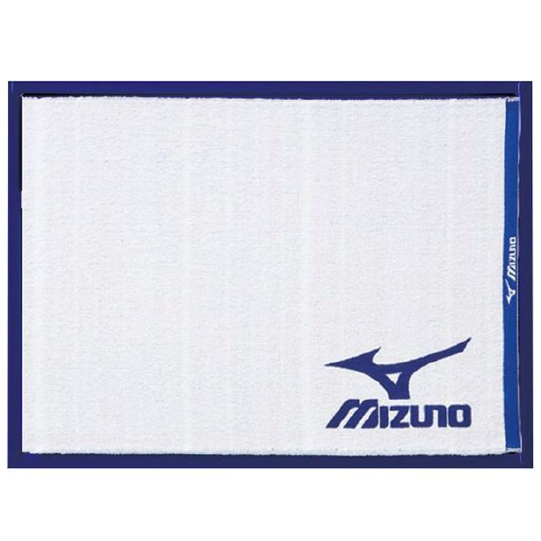 ミズノ(MIZUNO) 丸山タオル ミズノ フェイスタオル 98PE10625