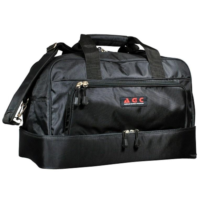 AGC ボストンバッグ AGBB-1201 ブラック