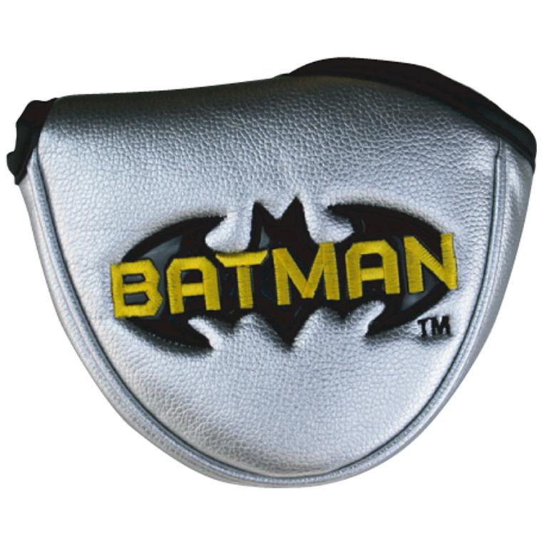 ホクシン交易 バットマンパターカバーマレット パター用 WHC1361