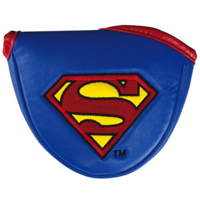その他メーカー ホクシン交易 スーパーマン パターカバー WHC1364