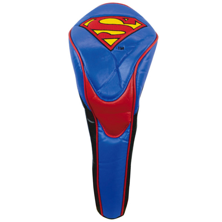 ホクシン交易 スーパーマンパフォーマンスヘッドカバー DR用 WHC1363