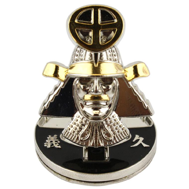 ホクシン交易 3D 島津義久 マーカー W09FUM0104