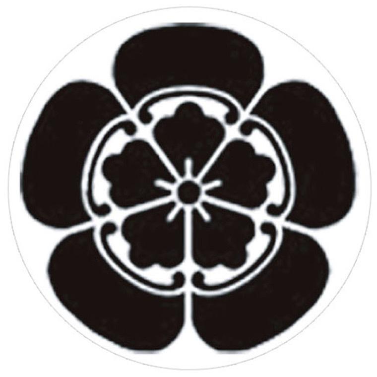 ホクシン交易 木瓜 織田信長 マーカー KAM052