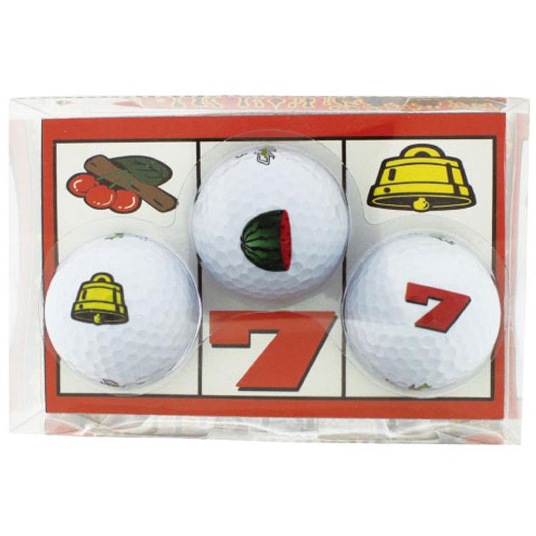 ホクシン交易 スロットボール 3個セット