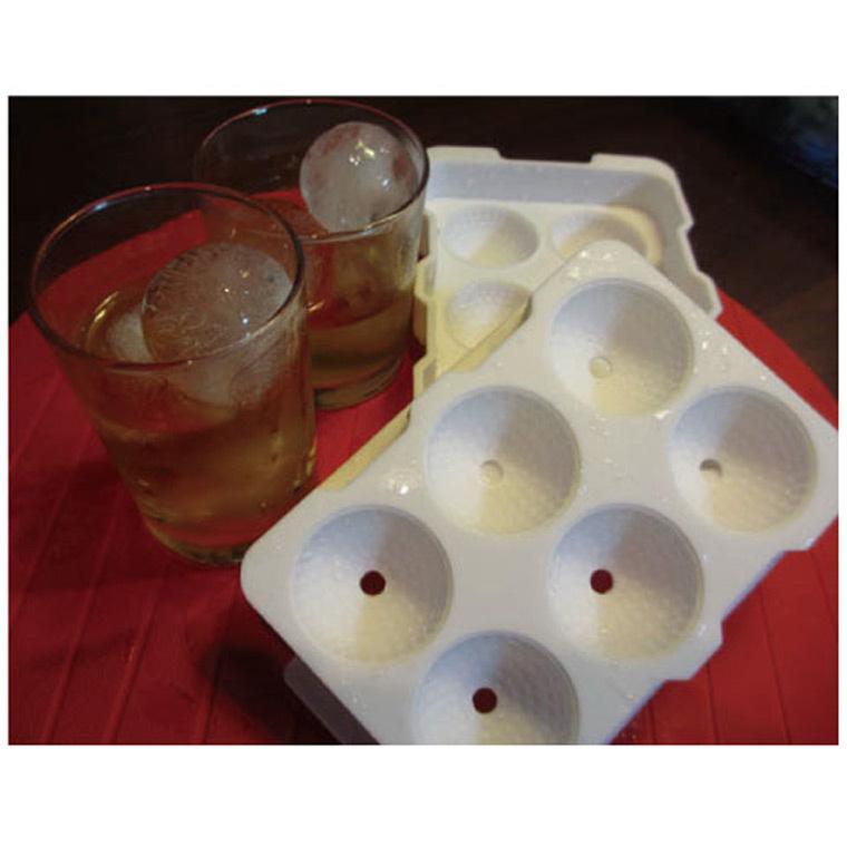 ホクシン交易 ゴルフボール製氷皿