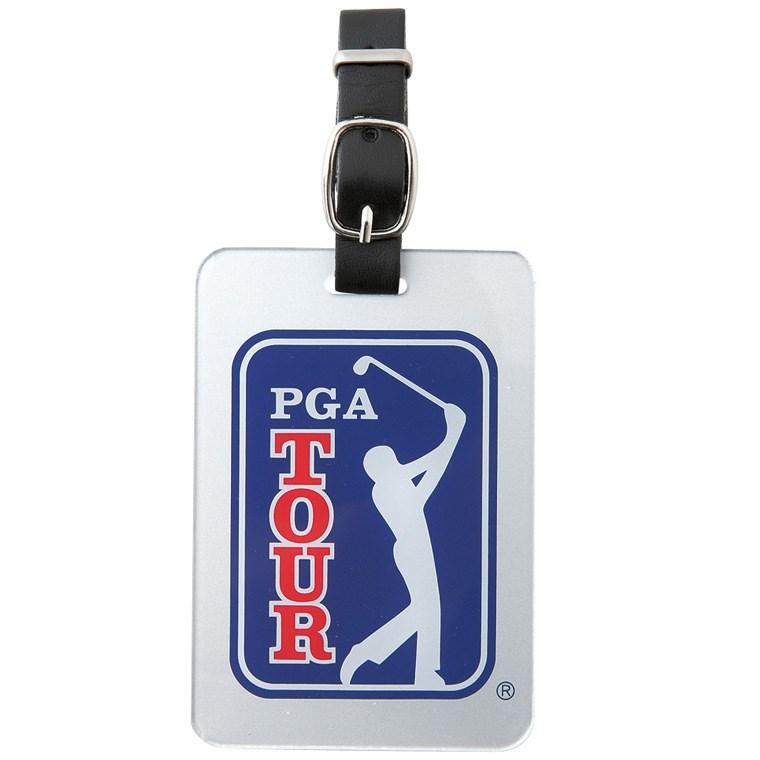 ダイヤゴルフ DAIYA GOLF PGAネームプレート AS-3006 ブルー メンズ