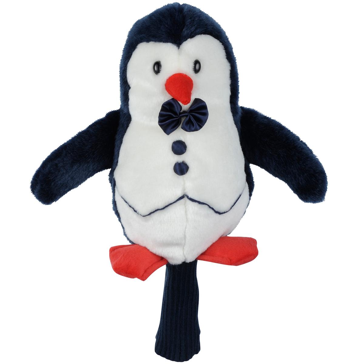 ペンギン型 ヘッドカバー DR用 MQ4029