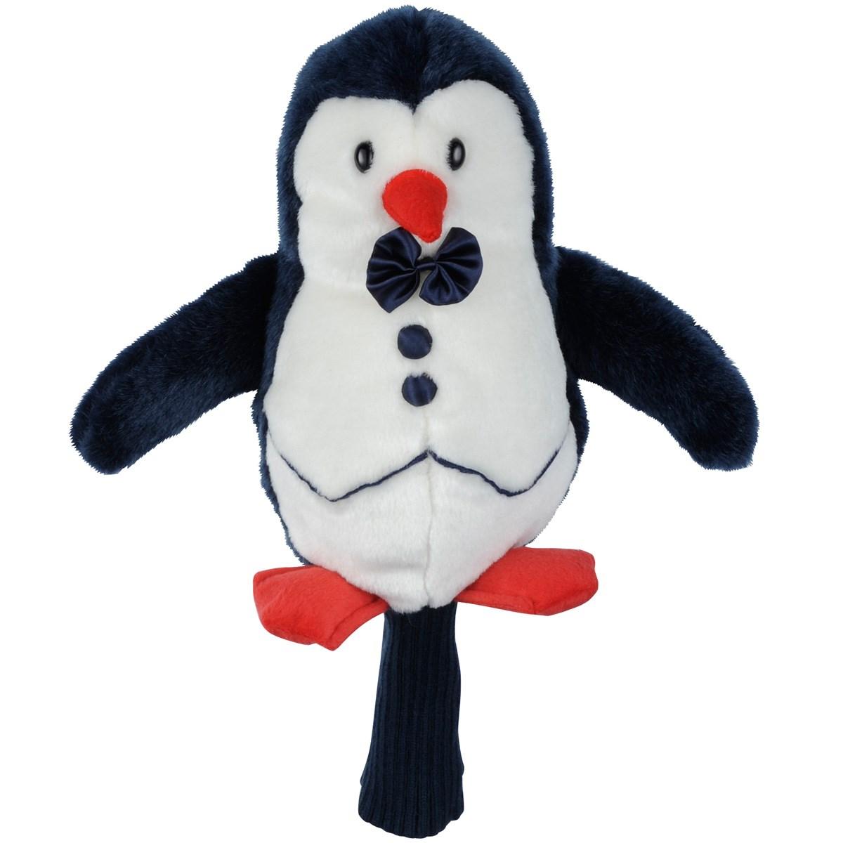 マンシングウェア ペンギン型 ヘッドカバー DR用 MQ4029