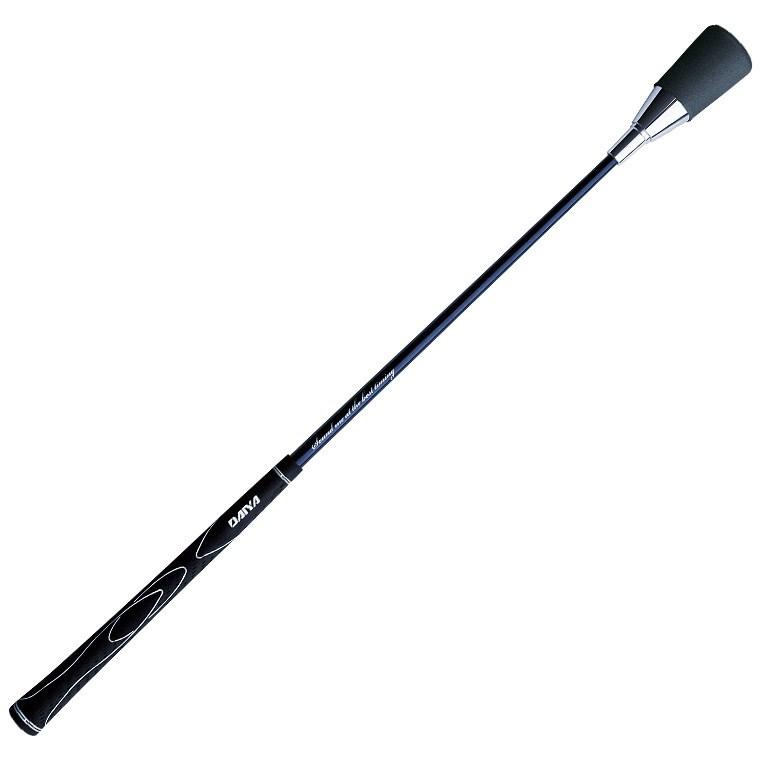 ダイヤゴルフ DAIYA GOLF スイング525 TR-525 長さ:69cm ブラック