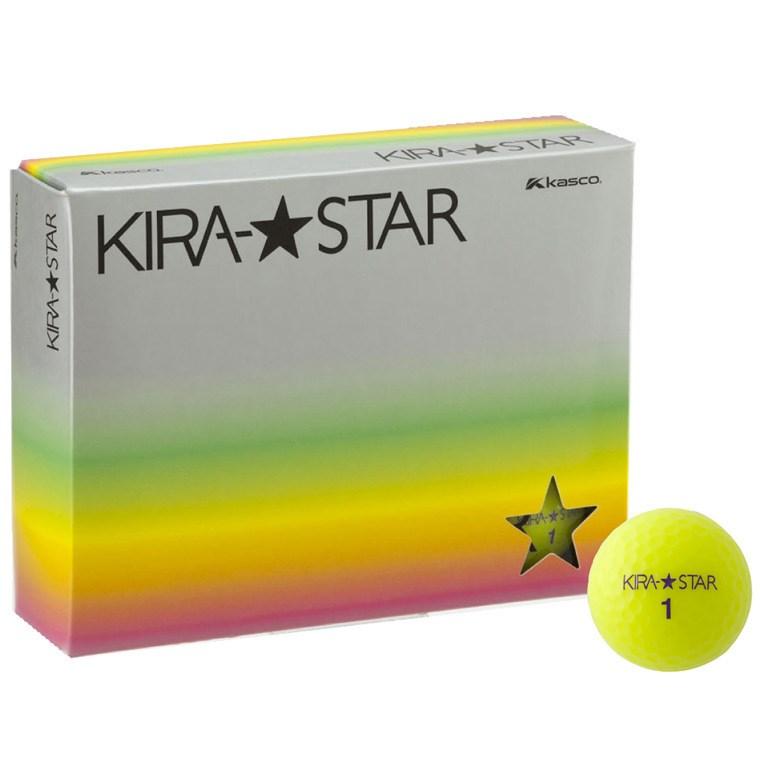KIRA☆STAR2 ボール