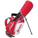 <ゴルフダイジェスト> 2013年モデル ダンロップ スリクソン スタンドキャディバッグ GGS-S068J ゴルフ画像