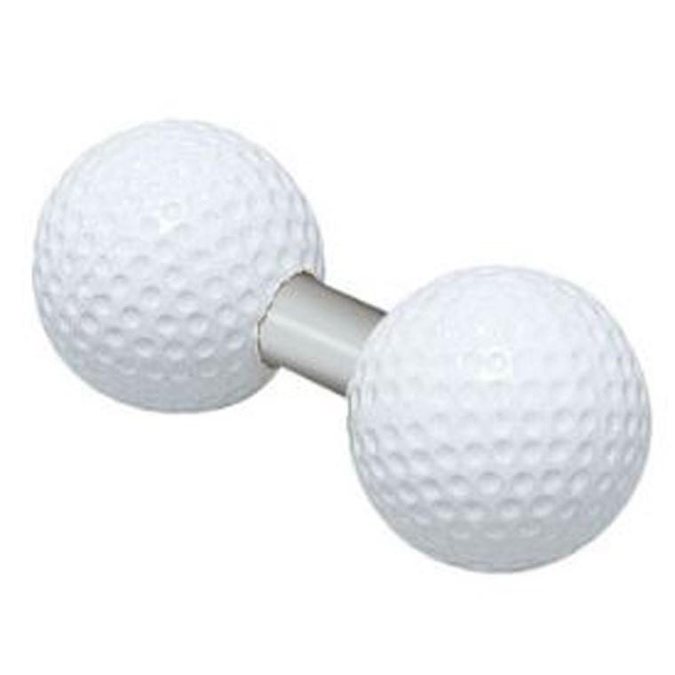 ライト Lite ダブルパッティングボール G-171 ホワイト