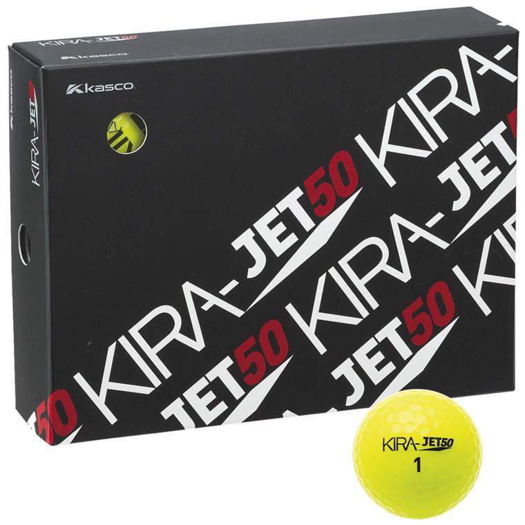 KIRA JET 50 ボール