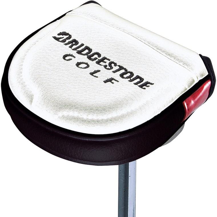 ブリヂストン(BRIDGESTONE GOLF) パターカバー PCG521