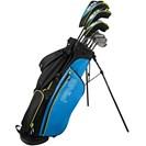 <ゴルフダイジェスト> ピン スライブ ジュニアパッケージ(10本セット) 左利き レフティ ゴルフ画像