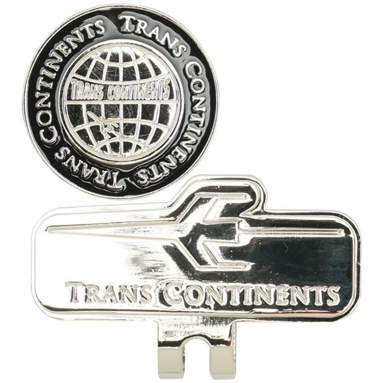 トランスコンチネンツ クリップマーカー TCCM-02