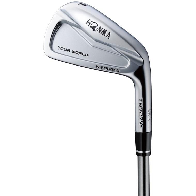本間ゴルフ TW727Vn アイアン(6本セット) ダイナミックゴールド