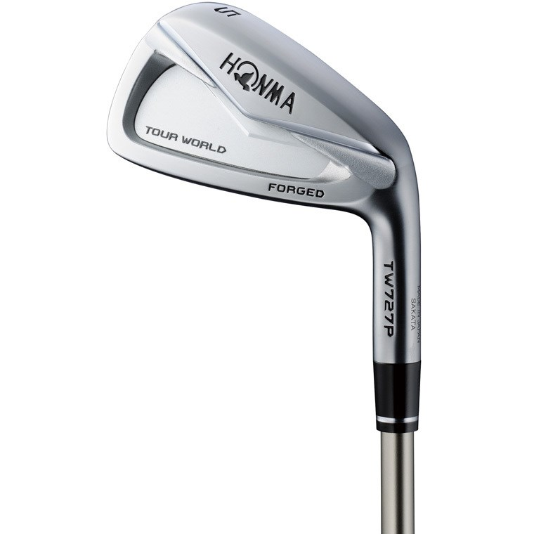 本間ゴルフ TW727P アイアン(単品) VIZARD IB85